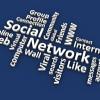 Référencement social, Facebook largement en tête