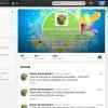 Créations pour Twitter
