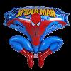 Ballons Spiderman