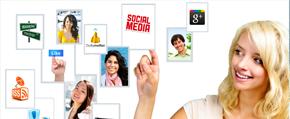 Référencement social - SMO